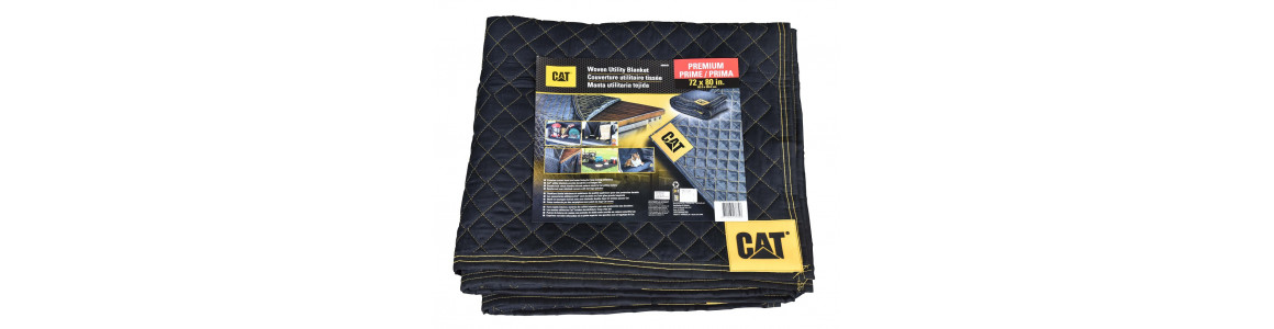 COUVERTURE DE PROTECTION CATERPILLAR